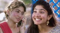 Actress sai pallavi in kerala trending saree photos