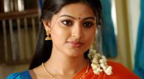 Actress sneha son photo goes viral
