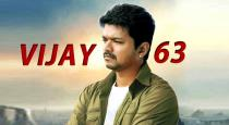 thalapathi 63 new abdate - today 6.pm