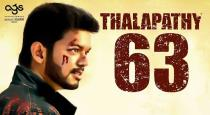 Thalapathy 63 story leaked or not