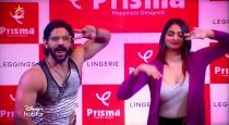 Bigg boss Shivai balaji love track viral video