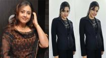Actress meena regret to act as heros mother in movies