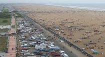 Public not allowed merina on holy days