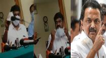 vijayabaskar-angry-on-press-meet