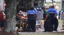 6-people-injured-in-lightning-attack-on-golf-stadium