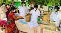 minister-vijayabaskar-visited-miratunilai-village-today