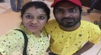 sri priya condemned to makapa and priyanga attitude