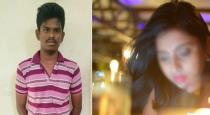 Men cheating money from young girls using morphing photos