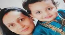 Mother killed 4 years old son who not listening online classes