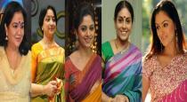 tamil-cinima-actors-davayani---pongal-celepration