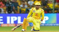 Dhoni said youngsters dont have spark it goes viral