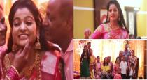 Pandiyan stores mullai parents 60th year marriage