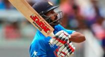 dhawan missed century for Ingiram