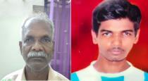 Drunken father killed own son near Vellor