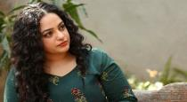 nithya menon new photo leaked