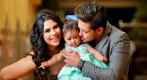 nakul-with-his-daughter-photo-viral