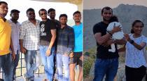 Natarajan kollimalai trip viral photos