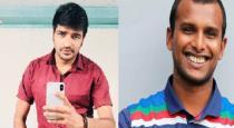 natarajan-wishes-to-actor-sathish