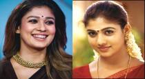 Chennai model looks like actress Nayanthara photo goes viral