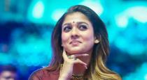 ponikapoor said the meaning of nayanthara