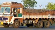 Young boy died in road accident near Krishnagiri