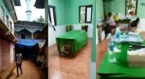 postmortem in mosque prayers held at bus stand in kerala