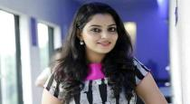 actress nikila vimal father dead