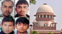 Nirbhaya case punishment