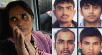 Nirbhaya case punishment case
