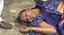 nirbaya accused wife crying