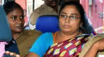 nirmaladevi got treatment in mentally affected hospital