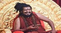 nithyananda escaped with ranjitha to island