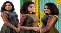 Actress nivetha thomas latest instagram photos goes viral