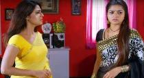 nanthini-serial-actress-commented-by-fans