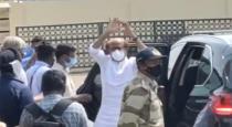 actor-rajini-went-to-hydrabad-for-annathe-shooting