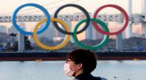 Tokyo Olympics game will be without audience