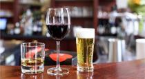 Chennai bar announced lcd tv for drinkers