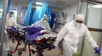 pakistan people dmaged hospital