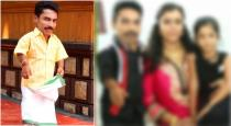 Actor pakru family photos