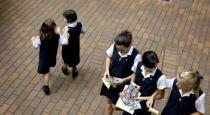 loss to private school