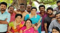 news spread director changed in pandian store serial