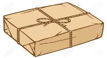 jasmine and halva parcel to judge wife