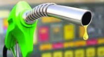petrol diesel price in chennai,
