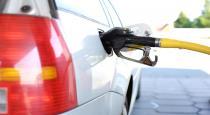 Petrol diesel price status November 24