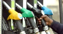 people happy for petrol diesel price decreased.