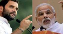 New india  Rahul talk
