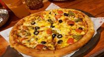 Chhattisgarh man hires detectives sends pizzas to woman