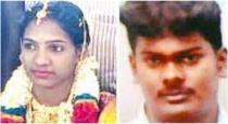 Husband killed wife near sengottai