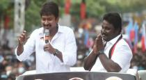 Udhayanithi stalin open challenge to income tax department