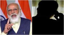Delhi man threatens to kill PM Modi